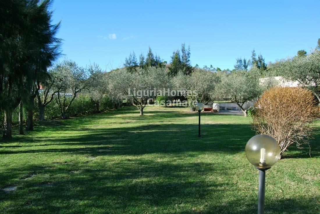 Villa Nova D Albenga