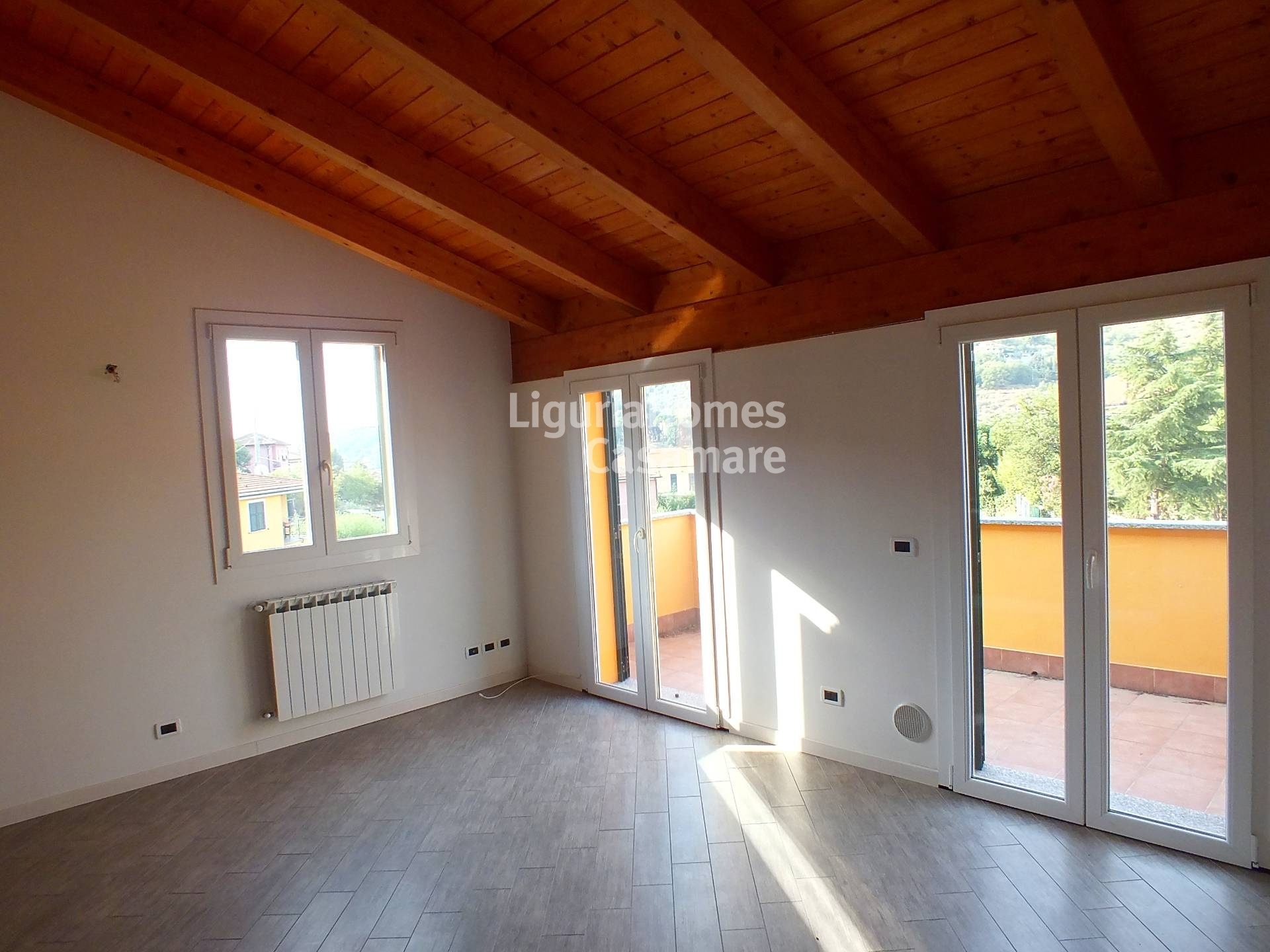 Apartment for Sale in Imperia Ref 6T57