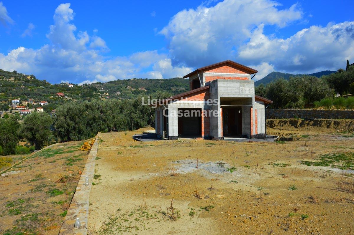 Villa in vendita a Vallebona, 12 locali, prezzo € 450.000 | Cambio Casa.it