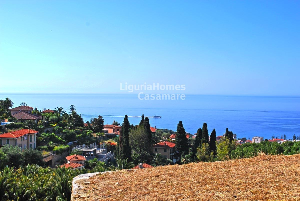 Terreno Edificabile Residenziale in vendita a Bordighera, 9999 locali, prezzo € 120.000 | Cambio Casa.it