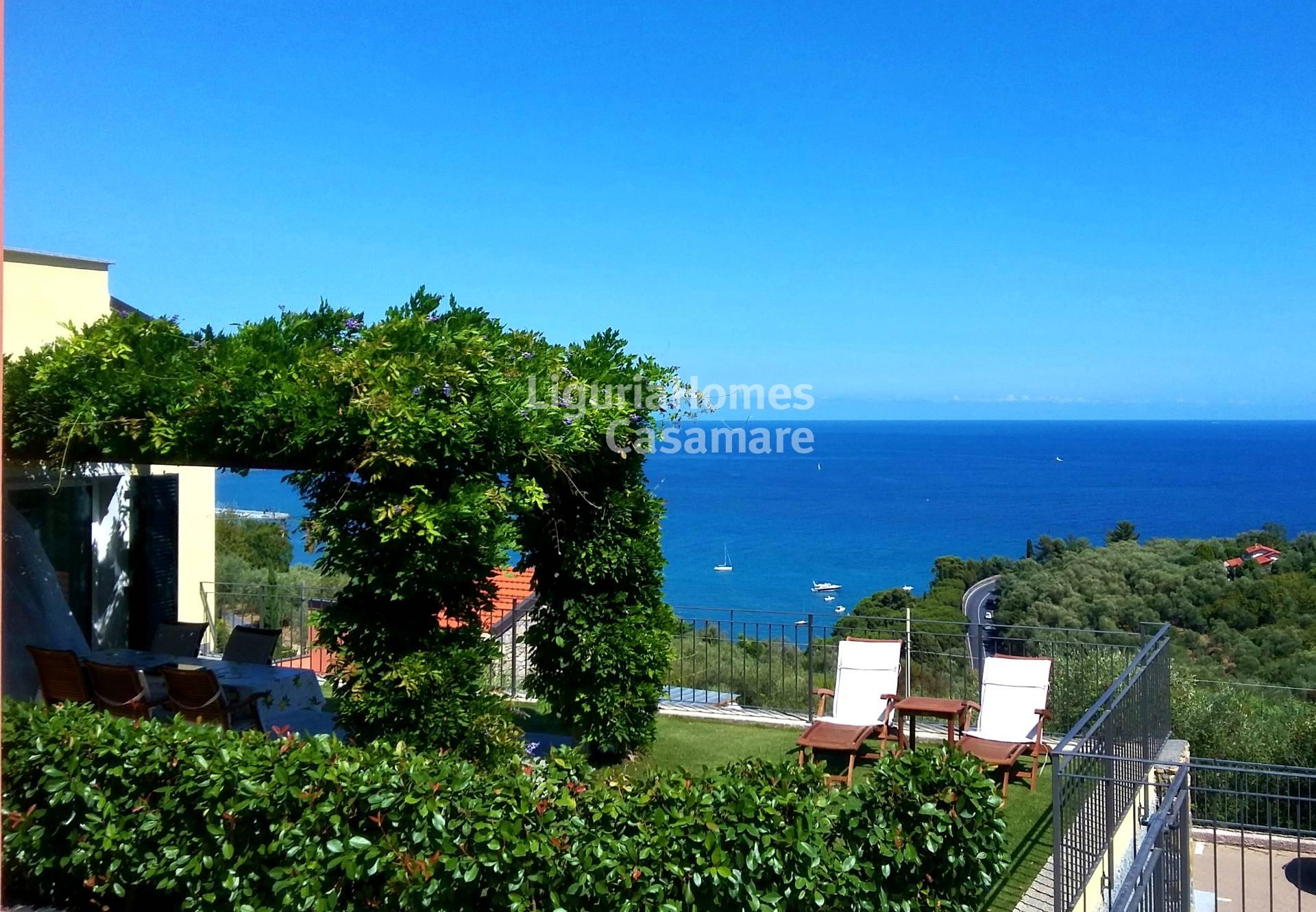 Villa for Sale in Diano Marina Ref 6V67