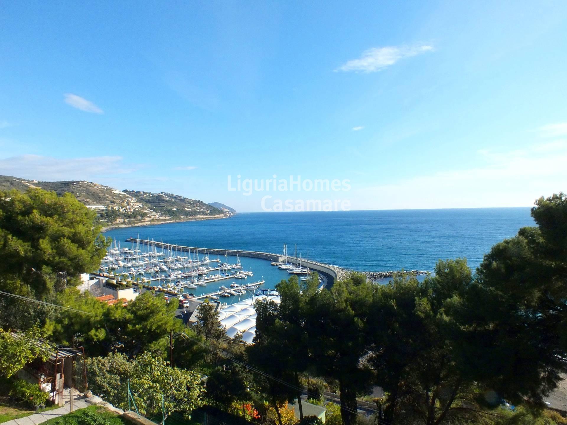 Appartamento in vendita a San Lorenzo al Mare, 5 locali, prezzo € 295.000 | Cambio Casa.it
