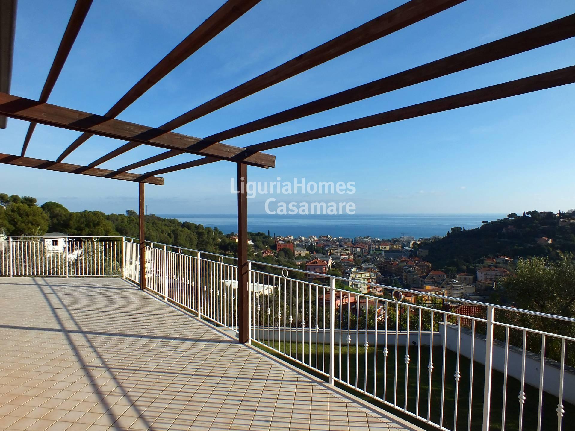 Villa in vendita a Alassio, 5 locali, prezzo € 2.500.000 | Cambio Casa.it