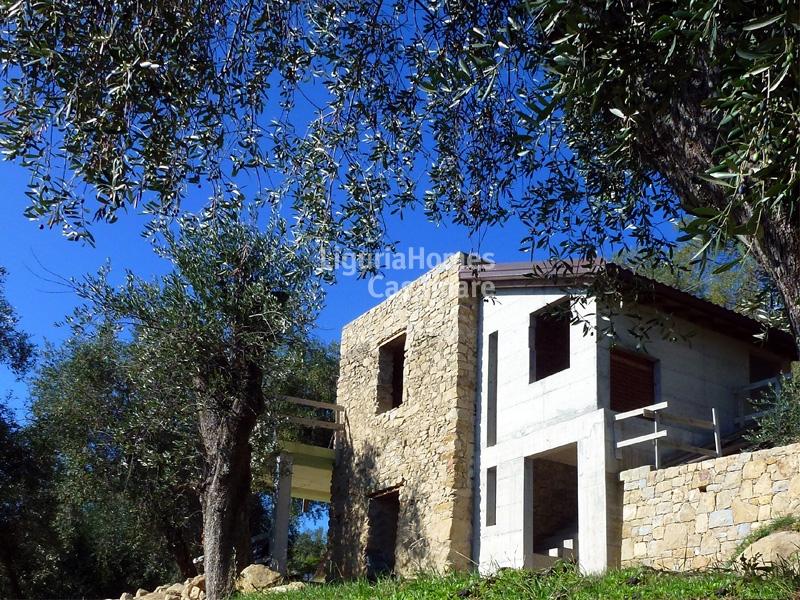 Villa in vendita a Vallebona, 7 locali, prezzo € 295.000 | Cambio Casa.it