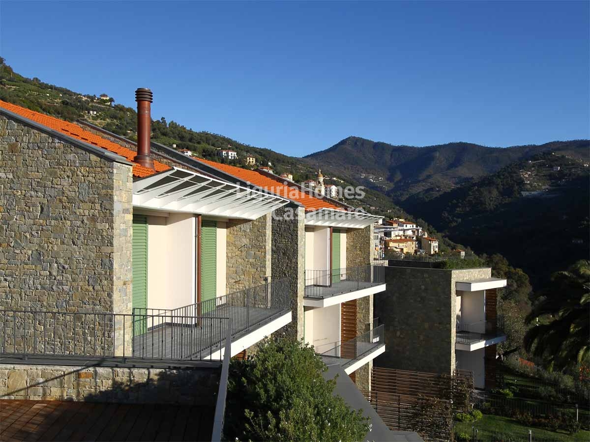 Appartamento in vendita a Vallebona, 2 locali, prezzo € 235.000 | Cambio Casa.it