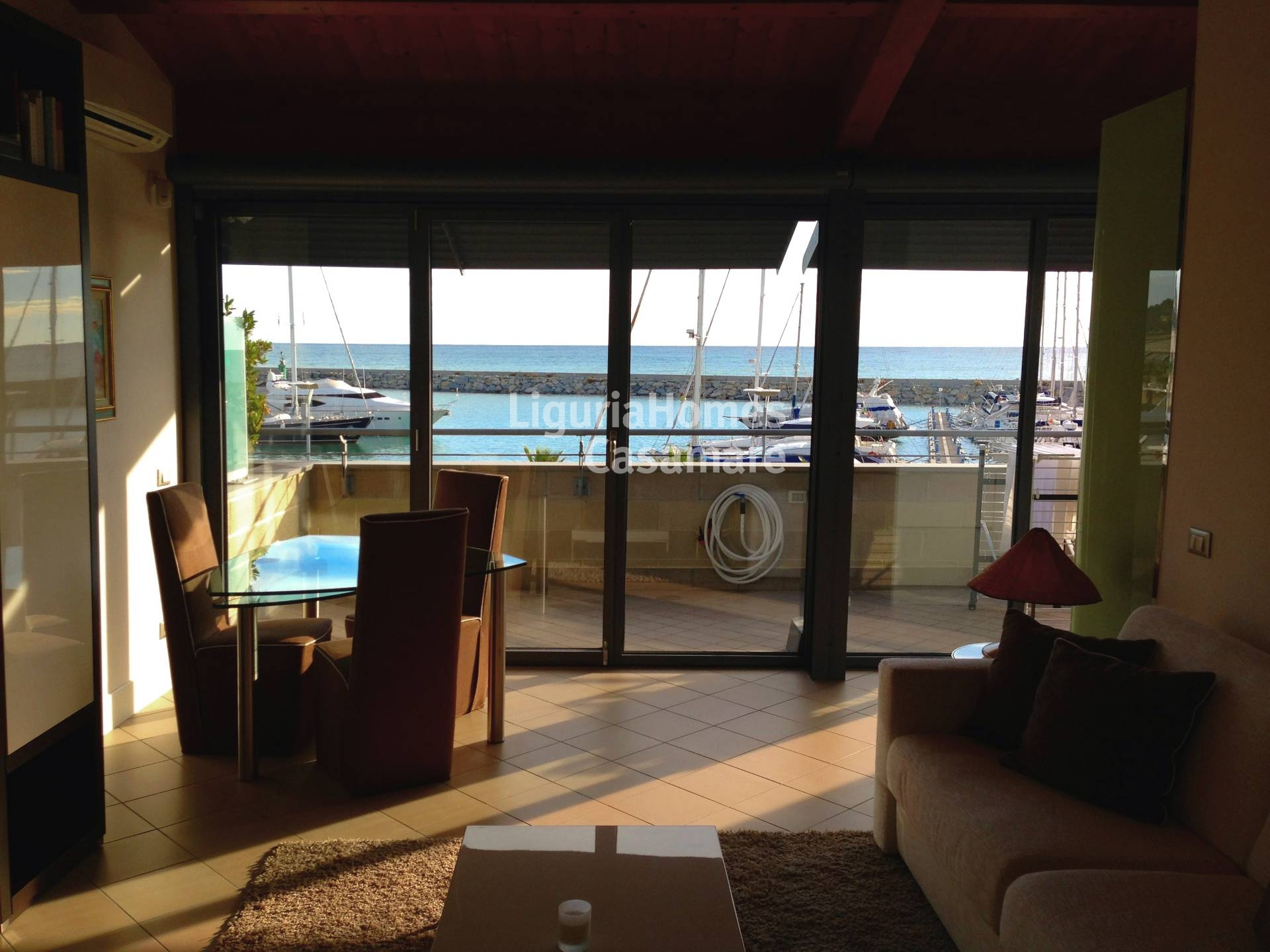 Appartamento in Vendita a San Lorenzo al Mare Cod. 6B33