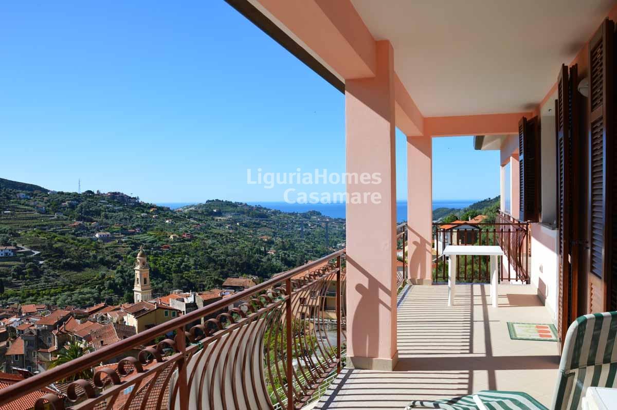 Appartamento in vendita a Vallebona, 4 locali, prezzo € 250.000 | Cambio Casa.it