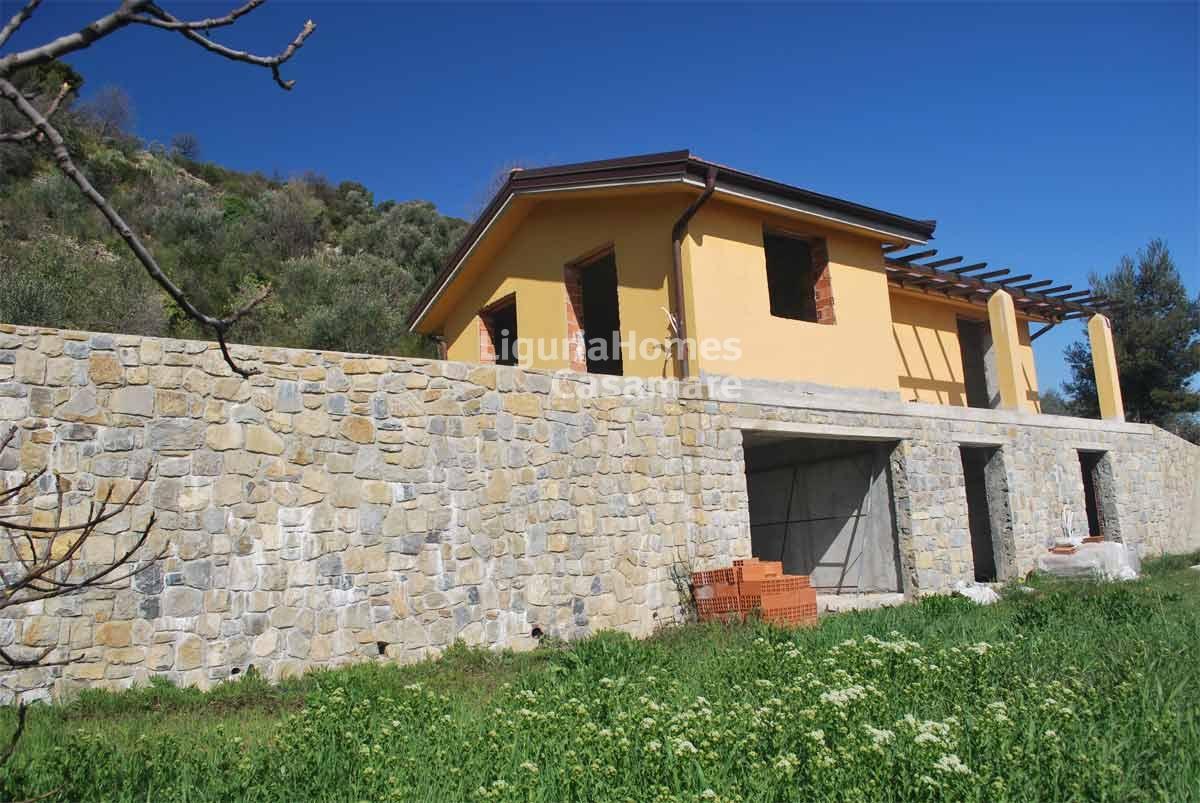 Villa in vendita a San Biagio della Cima, 5 locali, prezzo € 270.000 | CambioCasa.it