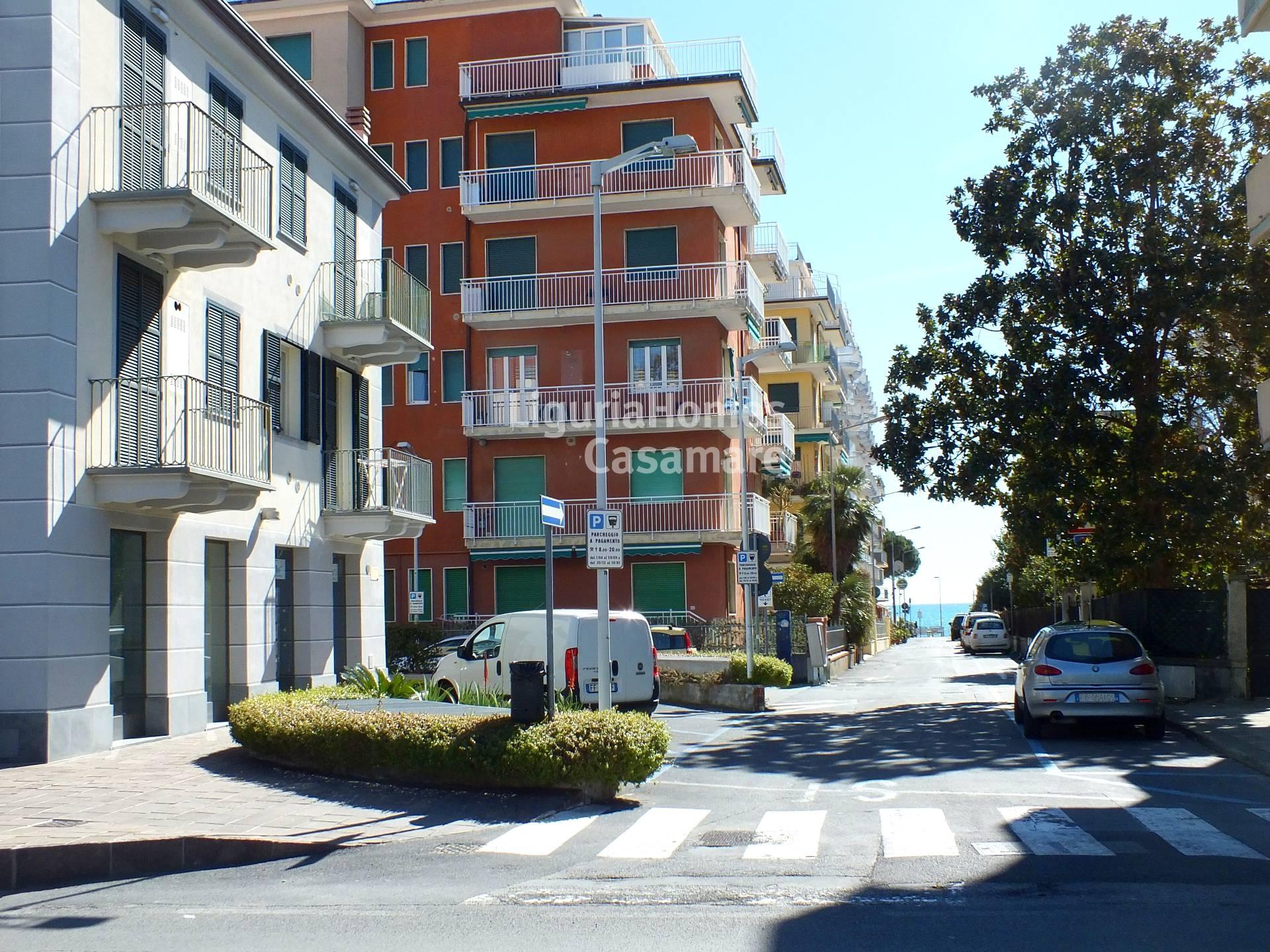 Appartamento in vendita a San Bartolomeo al Mare, 3 locali, prezzo € 310.000 | Cambio Casa.it