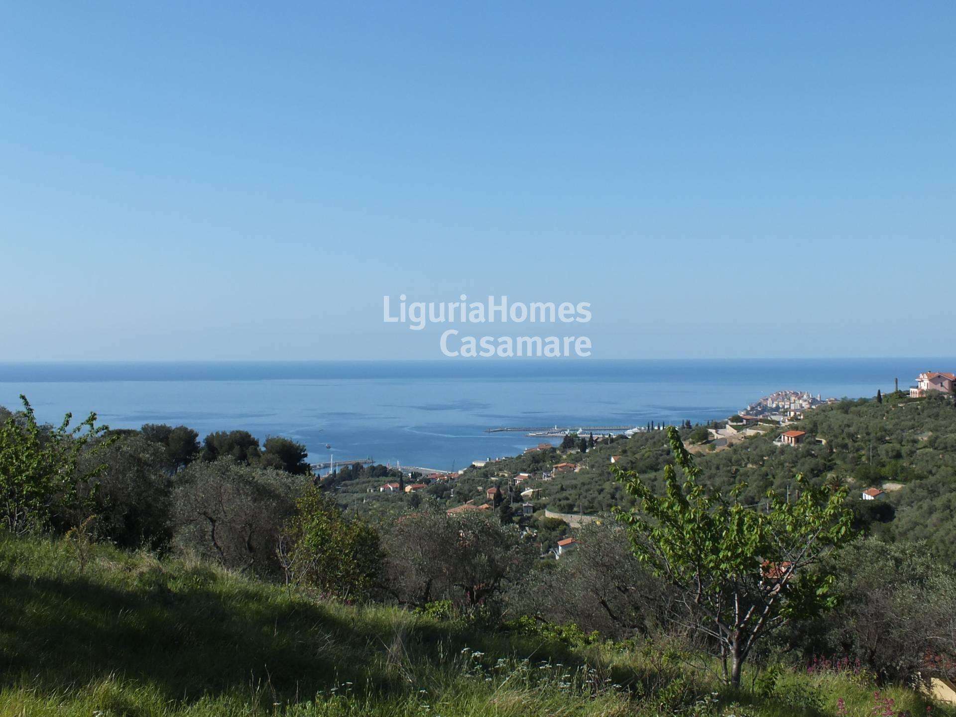 Terreno Edificabile Residenziale in vendita a Imperia, 9999 locali, prezzo € 300.000 | Cambio Casa.it