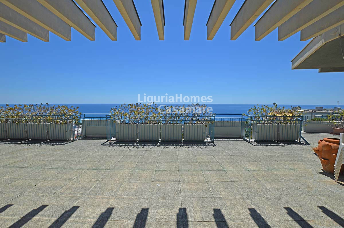 Apartment for Sale in Sanremo