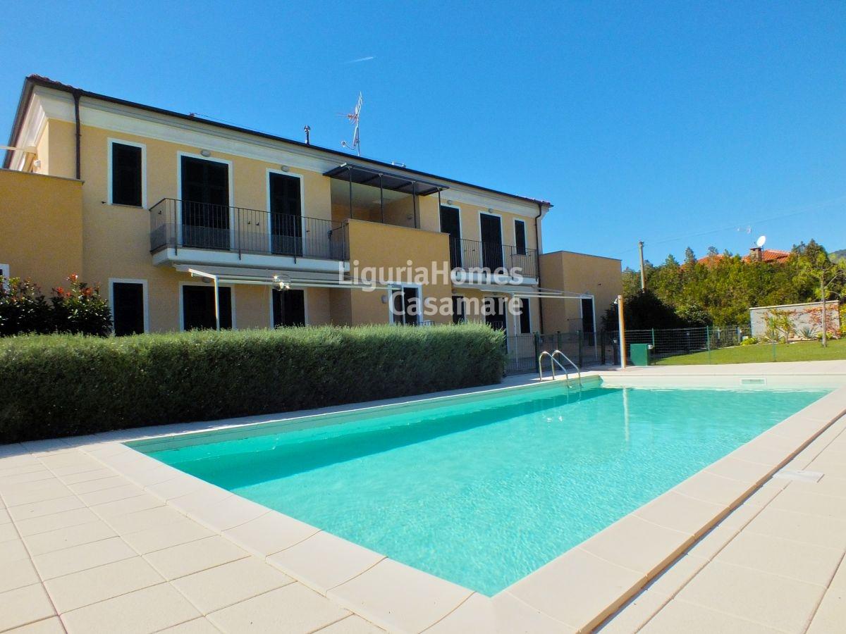 Appartamento in vendita a Diano Marina, 3 locali, prezzo € 235.000 | CambioCasa.it