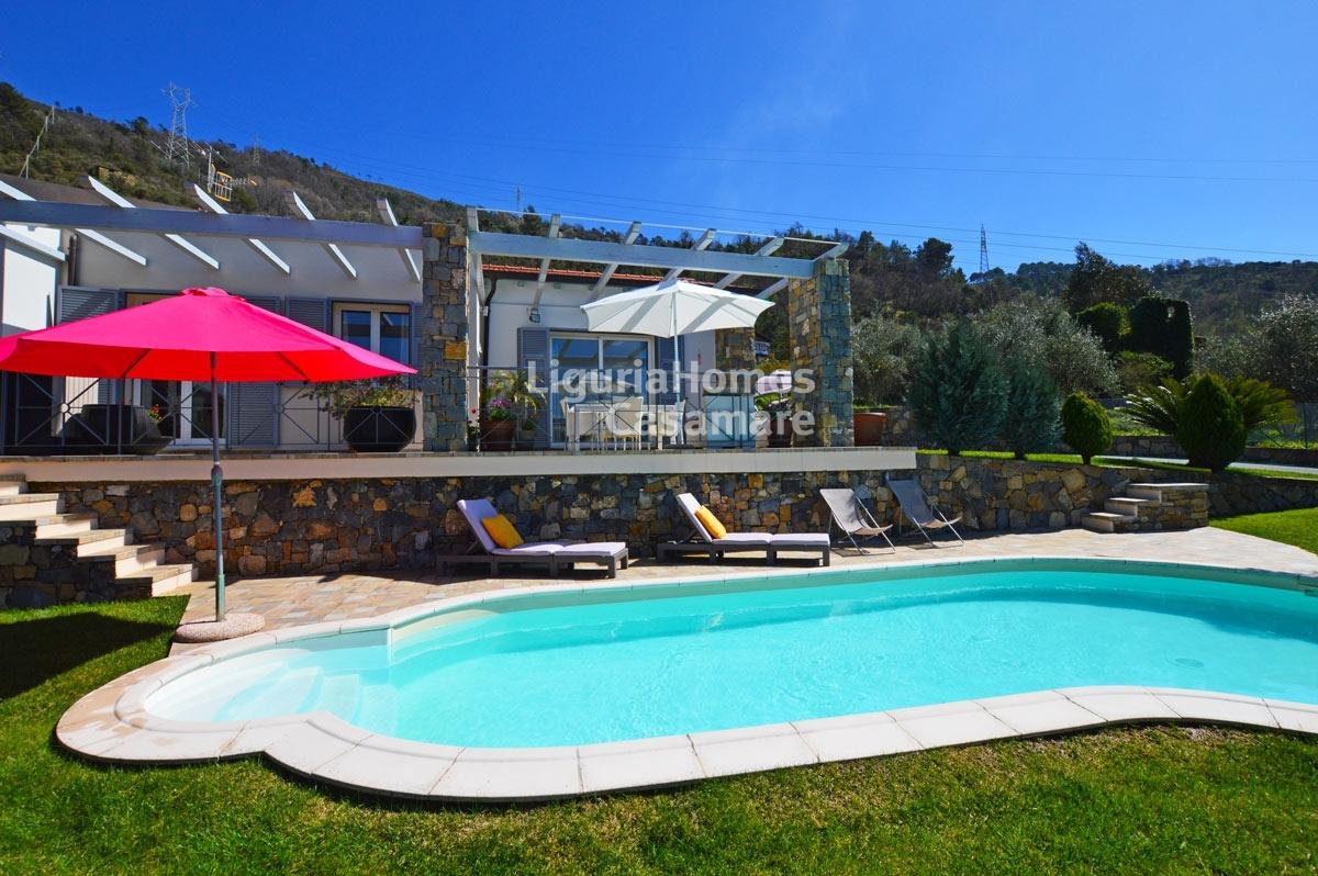 Villa for Sale in Soldano