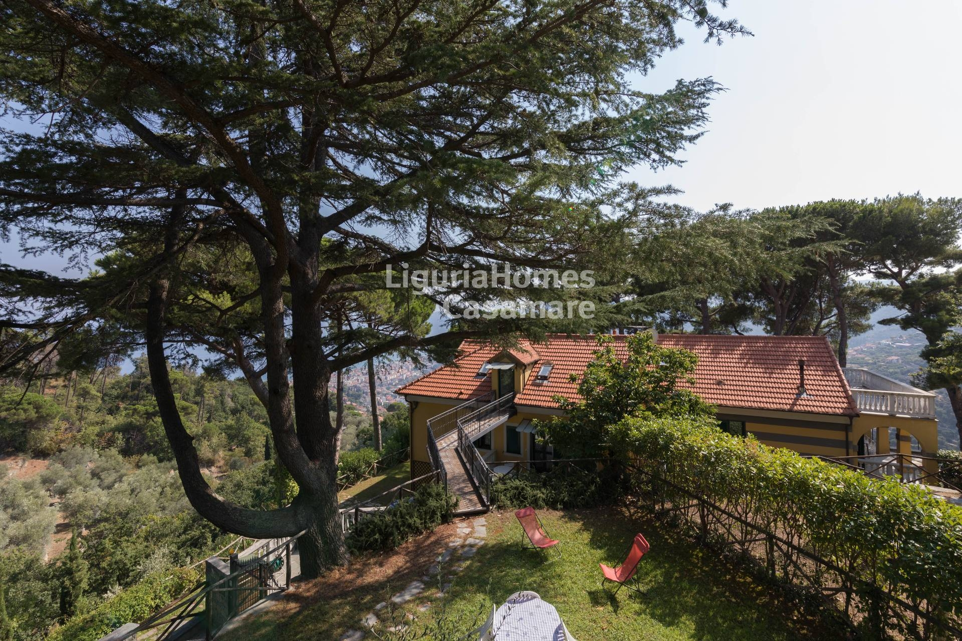 Italy Property for sale in Liguria, Alassio