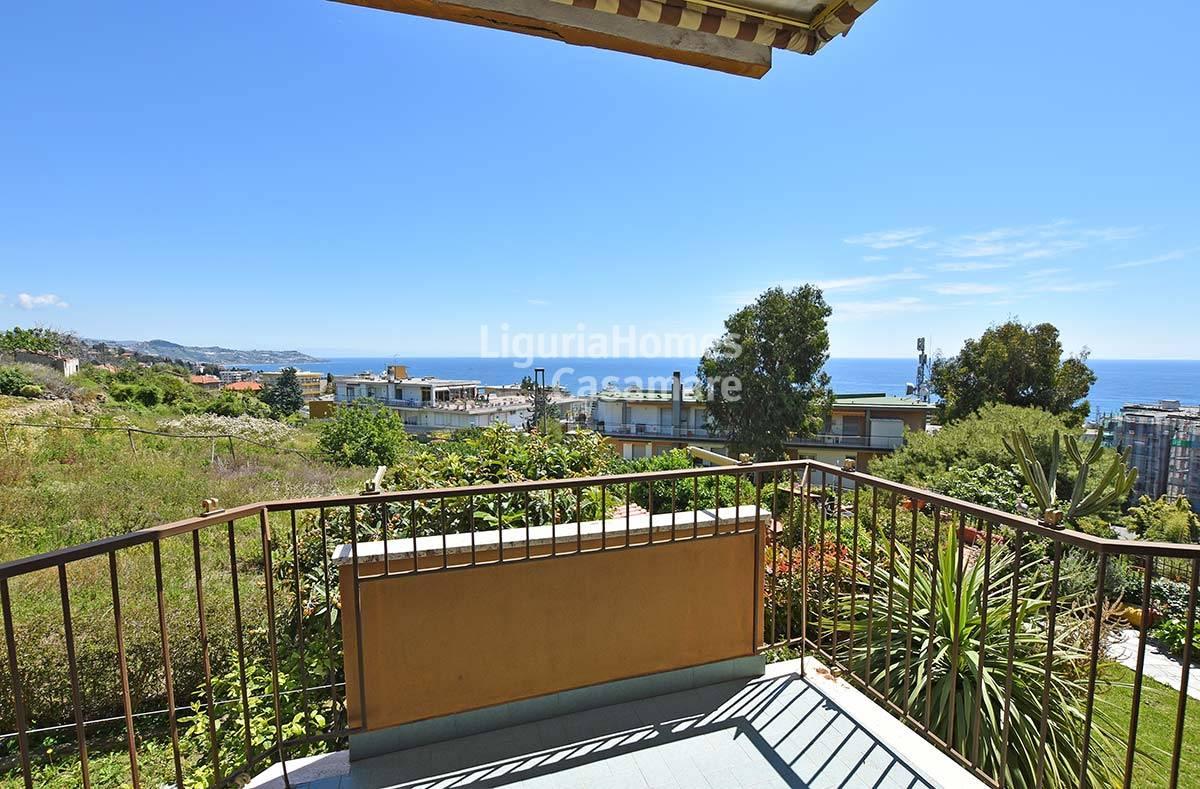 Italy property for sale in Liguria, San Remo-San Romolo