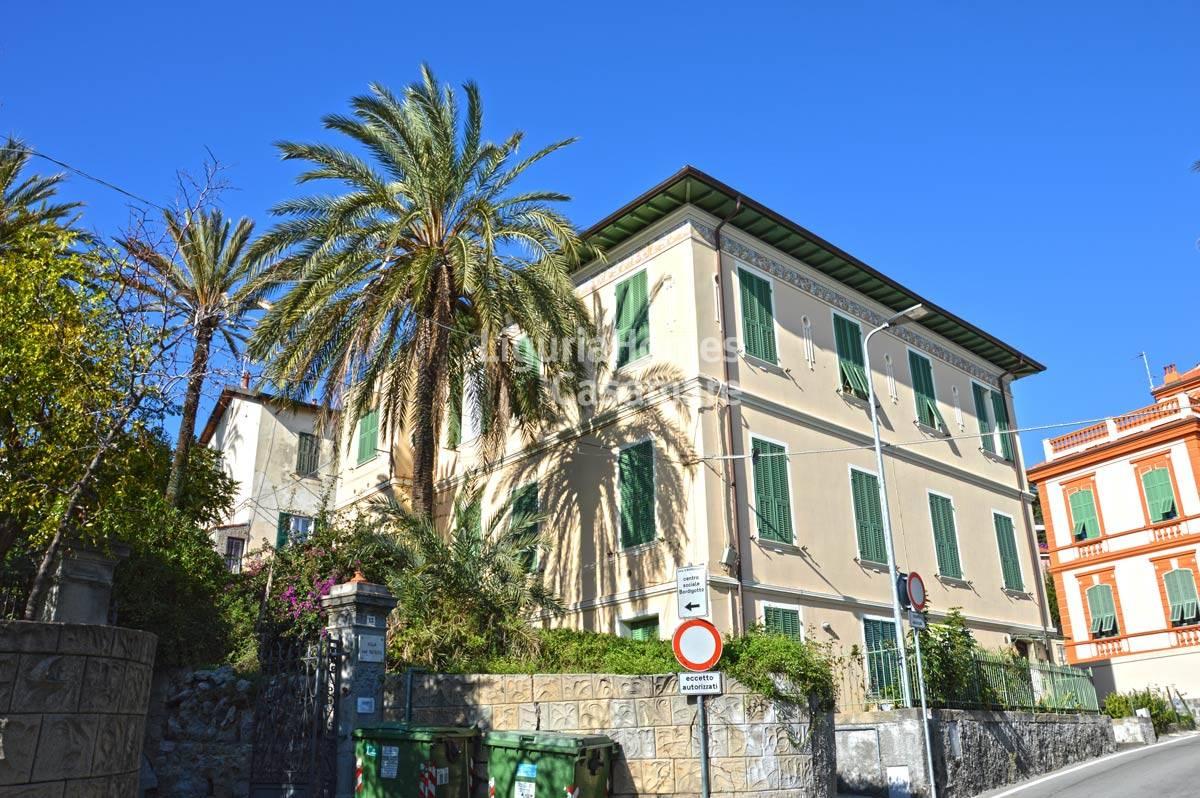 Italy property for sale in Liguria, Bordighera