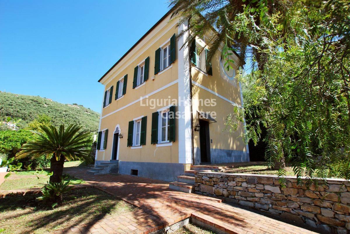 Italy property for sale in Liguria, Pontedassio