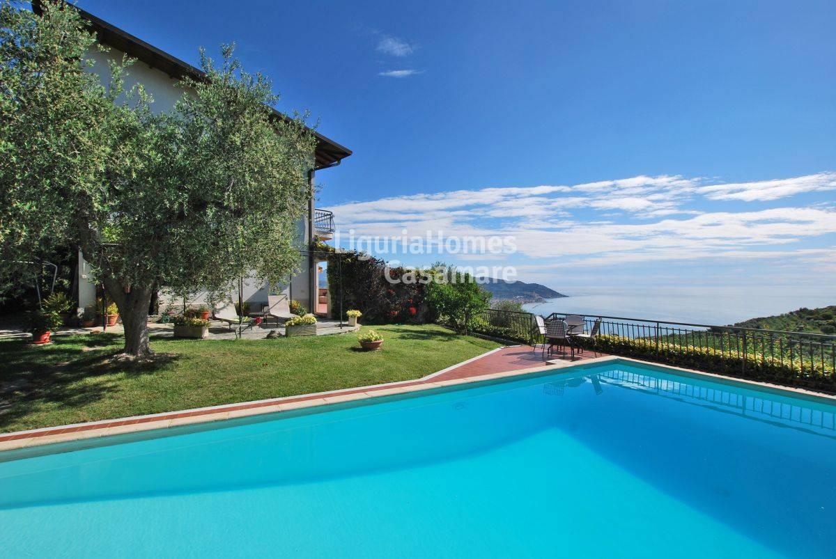 Italy property for sale in Liguria, Imperia