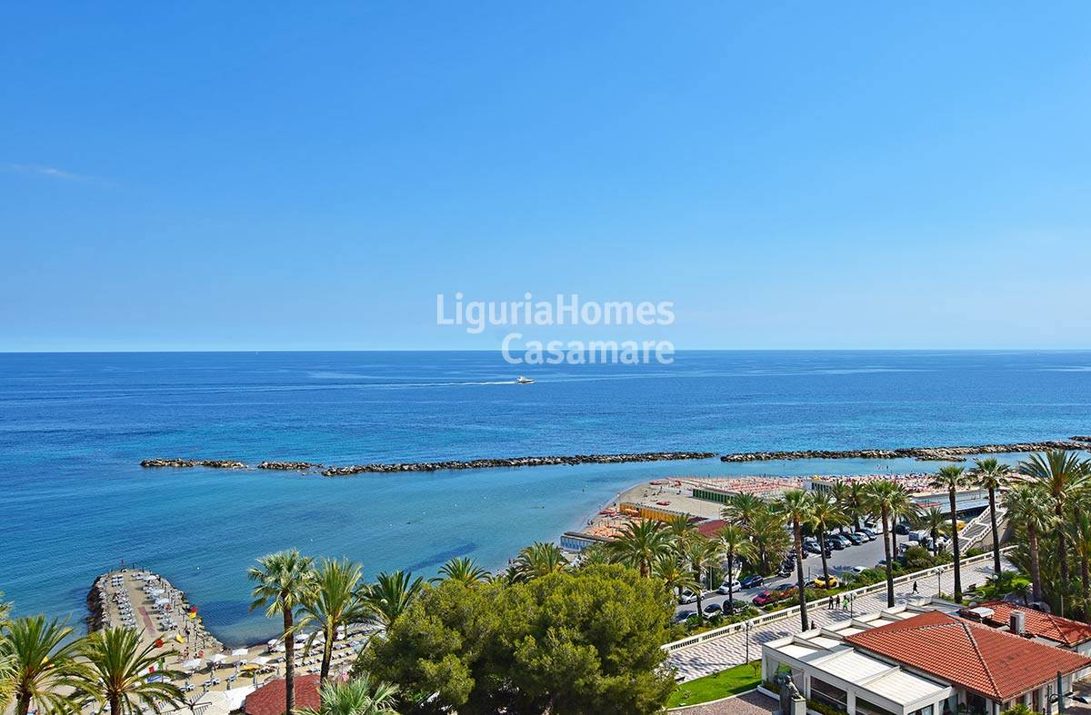 Italy property for sale in Liguria, Sanremo