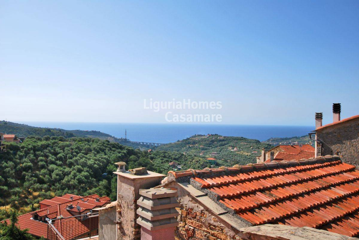 Italy property for sale in Liguria, Civezza