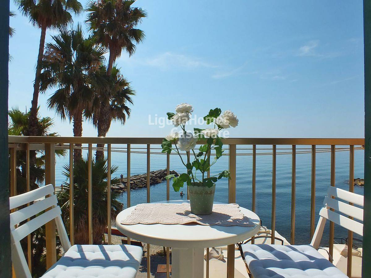 Apartment for Sale in Imperia Ref  6T04