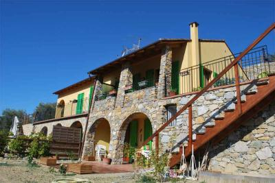 Villa for Sale in Seborga