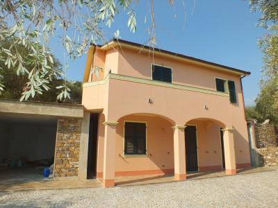 Villa for Sale in San Lorenzo al Mare