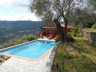 Villa for Sale in Dolcedo