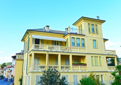 Apartment for Sale in Riva Ligure