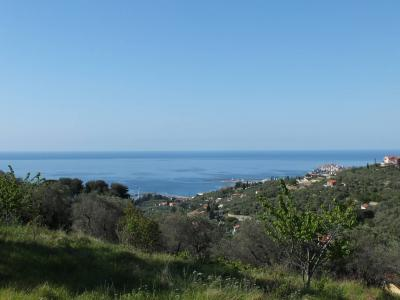 Land plot for Sale in Imperia