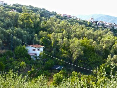 Villa in Vendita a Dolcedo