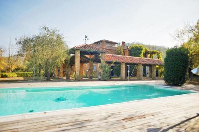 Villa in Vendita a Garlenda