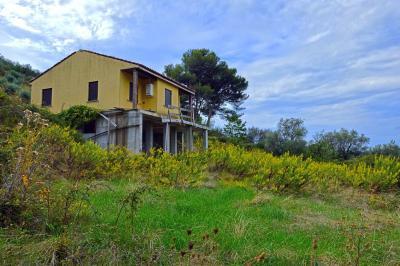 Villa for Sale in Seborga