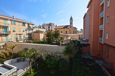 Appartamento in Vendita a Bordighera