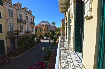Apartment for Sale in Bordighera