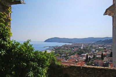 Apartment for Sale in Cervo