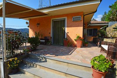 Villa for Sale in Soldano