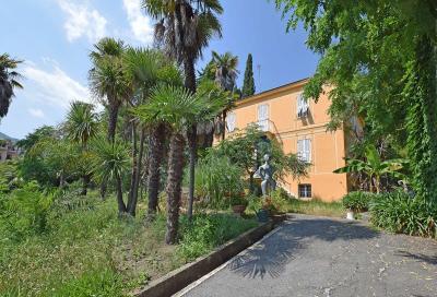 Villa for Sale in Sanremo
