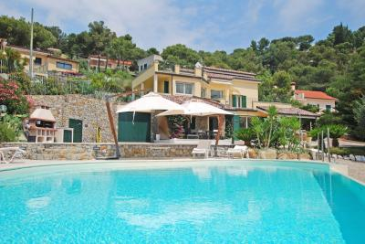 Villa for Sale in Andora