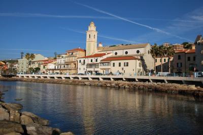Apartment for Sale in Santo Stefano al Mare