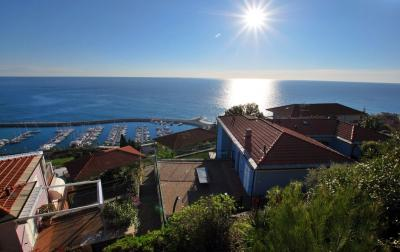 Apartment for Sale in San Lorenzo al Mare