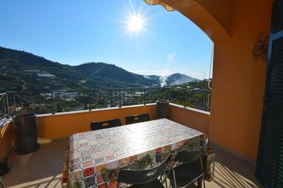 Apartment for Sale in San Biagio della Cima