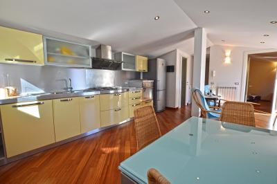 Квартира в Продажа в Vallecrosia