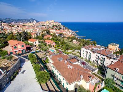 Apartment for Sale in Imperia