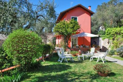 Villa for Sale in Imperia