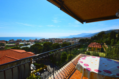 Apartment for Sale in Vallecrosia
