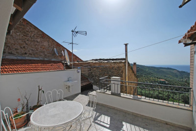 Town House for Sale in Civezza
