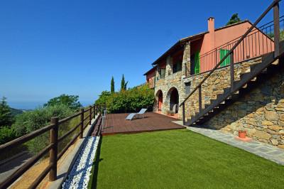 Villa en Vente  à Seborga