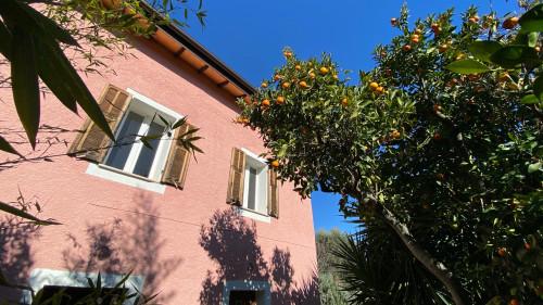 Town House for Sale in San Biagio della Cima