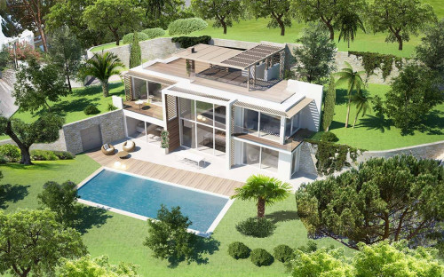 Land plot for Sale in Sanremo